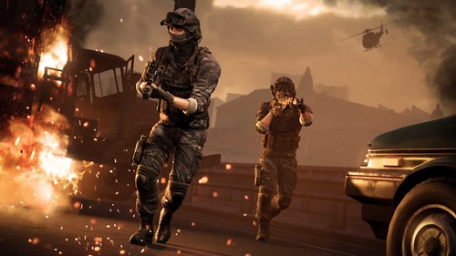 Bravo Team | by PlayStation.Blog