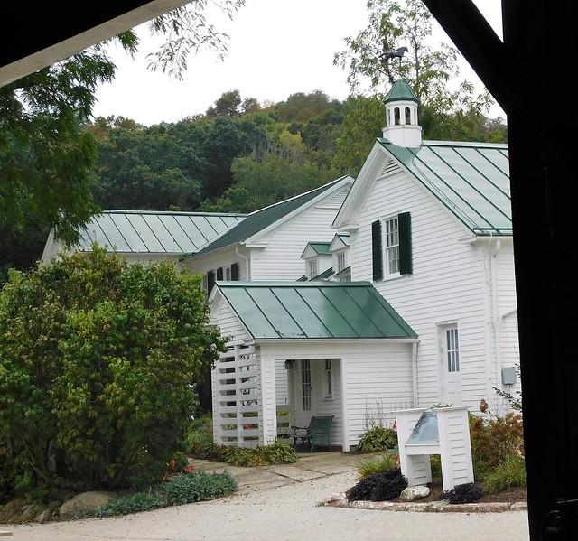 Malabar Farm, Lucas, Ohio USA