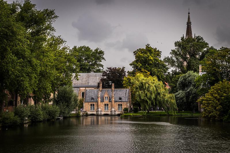 Sashuis, Brugge