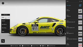 Gran Turismo Sport – Livery Editor | by PlayStation.Blog
