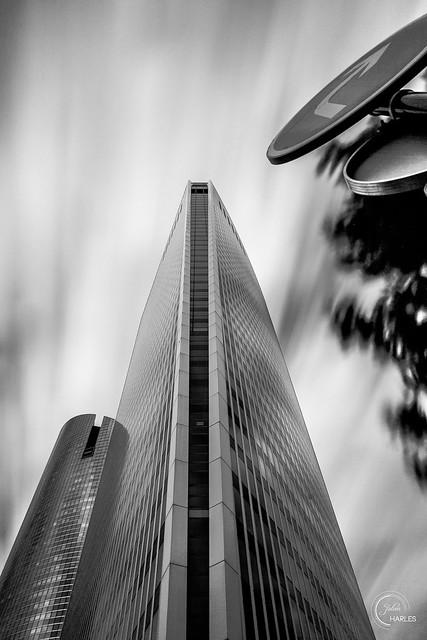 Tour Granite, La Défense