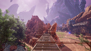 Obduction for PS4   by PlayStation.Blog