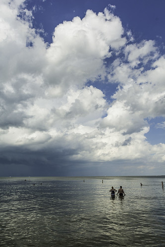 clouds storm water bay swimmers dynamic light landscape landscapephotography story tomclarkphotographycom tomclark tacphotography 1000views