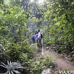 Viajefilos en la Amazonia, Peru 060