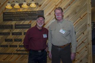 CMC 50th Anniversary PRINT 300ppi_218   by ColoradoMountainCollege