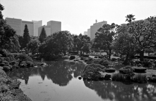 Japan Pentax MX Ilford Delta 400 033a   by Jonathan_in_Madrid