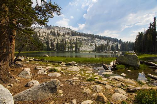sequoianationalforest weaverlake camping granite hiking lake mountainlake