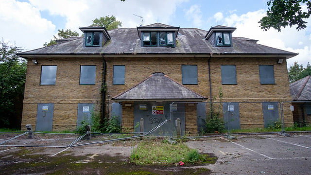 The Meadows Carehome