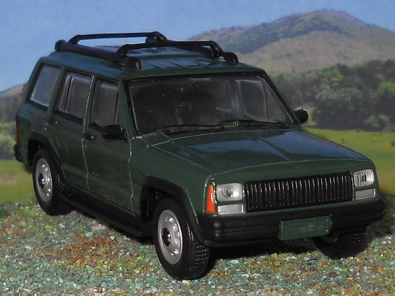 Jeep Cherokee – 1993