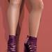*BOOM* Buffy Shoe