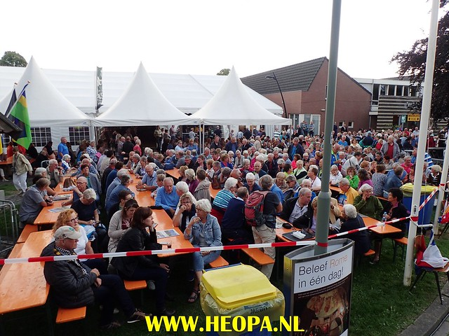 2017-08-09   Opening  30e  Heuvelland  4 Daagse  (14)