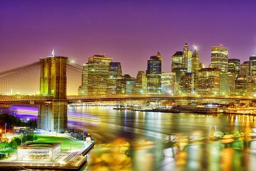 New York City   by mudpig