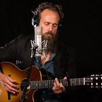 Thu, 17/08/2017 - 2:47pm - Iron & Wine Live in Studio A, 8.17.17 Photographer: Brian Gallagher