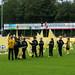 Rijnsburgseboys - VVSB 2-3 Tweede divisie KNVB