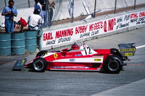 Ferrari 312 T3 – USA West GP 1978
