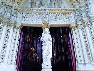 Sainte chapelle | by David Salguero García