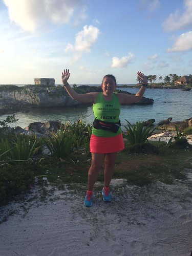 Redway Runners on holiday 2017 | by Redway Runners