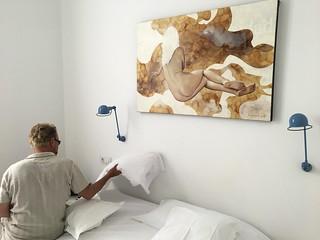 Menorcan hotellit   by anna_koskela
