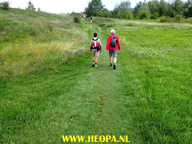 2017-08-13  4e dag    Berg & Terblijt  28 Km  (107)