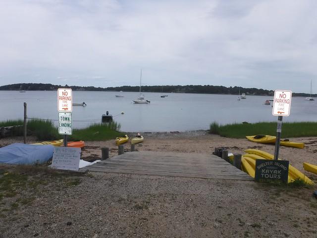 日, 2017-08-06 16:06 - Coecles Harbor, Shelter Island