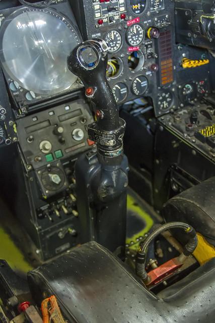 RAF Cosford 238 Sqn's SEPECAT Jaguar