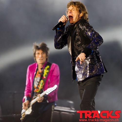 The Rolling Stones @ Letzigrund - Zurich   by IK Photo   capturethemusic