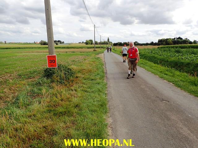 2017-08-24                     Poperinge            3e dag  35 Km     (130)
