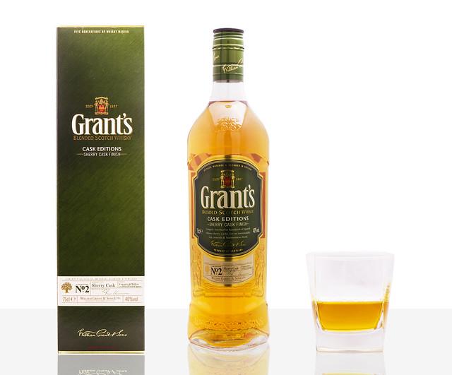 Grant's No.2