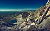 mountainside by fiddleoak
