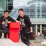 TEDxArendal2017: Universe.Photo:KjellChristensen