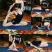 5 current favorite poses.
