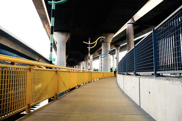Zakim Underpass 2