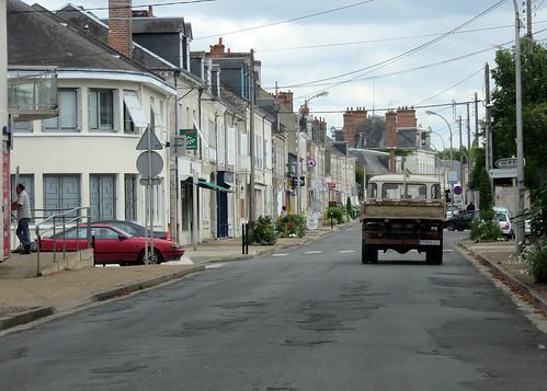 Smalltown France   by Spottedlaurel