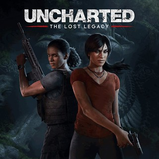 uncharted lost legacy | by PlayStation Europe