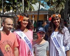 Miss Nouvelle-Calédonie 2017