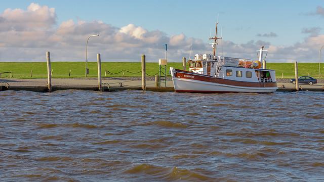 Passenger Ship MS Rungholt