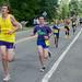 Great Race 40 - 5K race