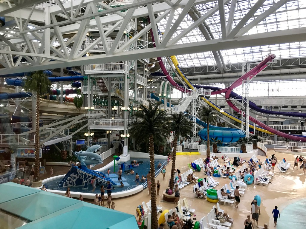 Image result for World Waterpark (Alberta, Canada)