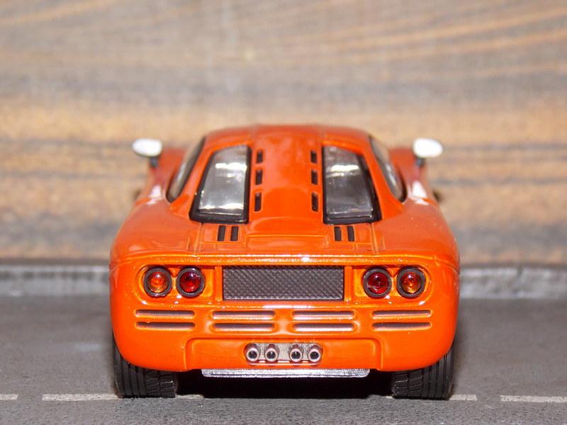 McLaren F1 GTR – 1994