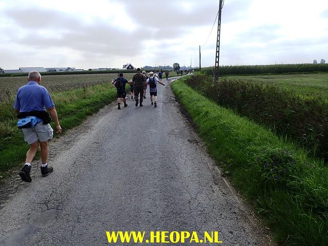 2017-08-22               Oostduinkerker     1e dag  33 km  (47)
