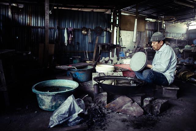 Copper Forge #Terengganu #kodachrome #film_simulation
