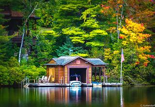 Lake Placid Boathouse 1 Guttendorf_