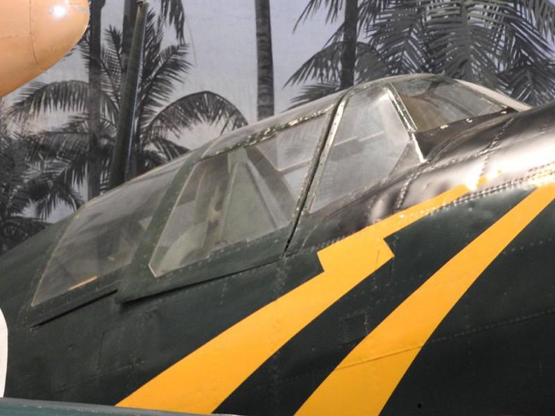 Mitsubishi J2M Raiden 1