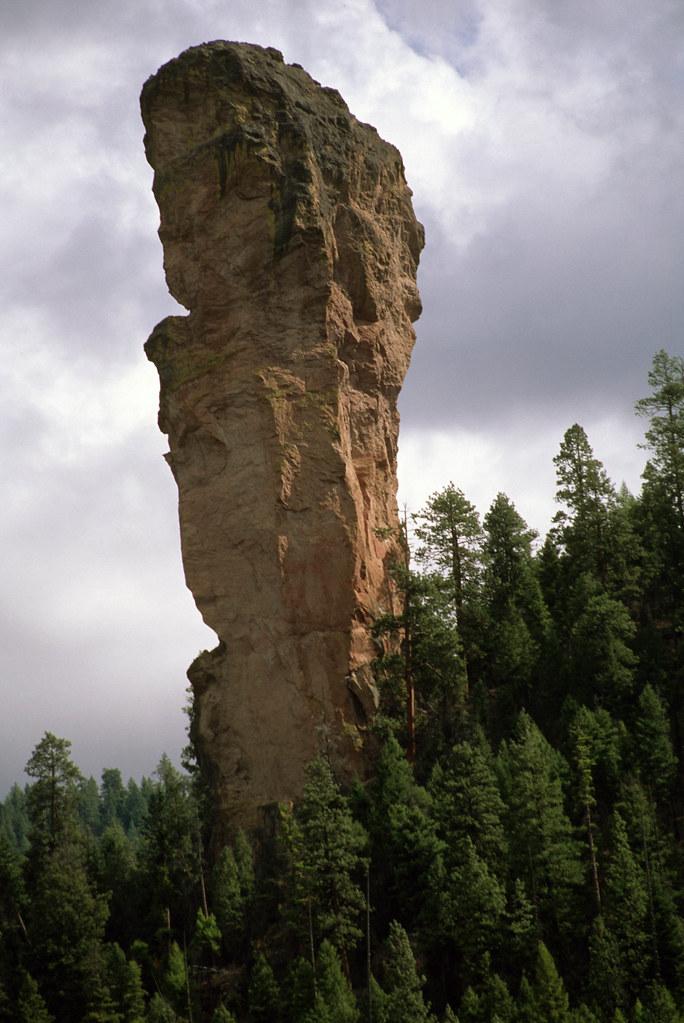 Stein's Pillar, Ochoco National Forest.jpg