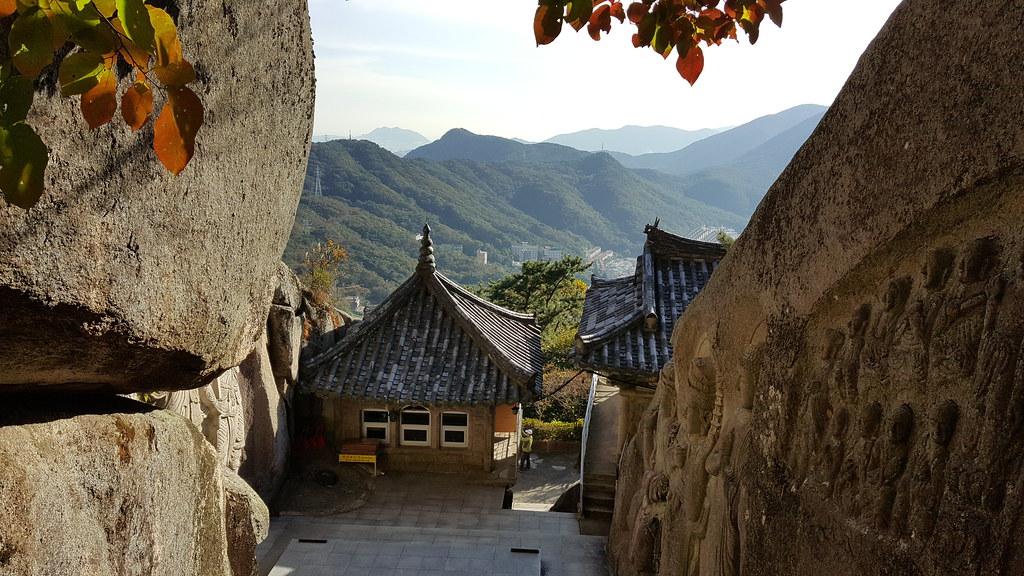 Seokbulsa Temple (8)