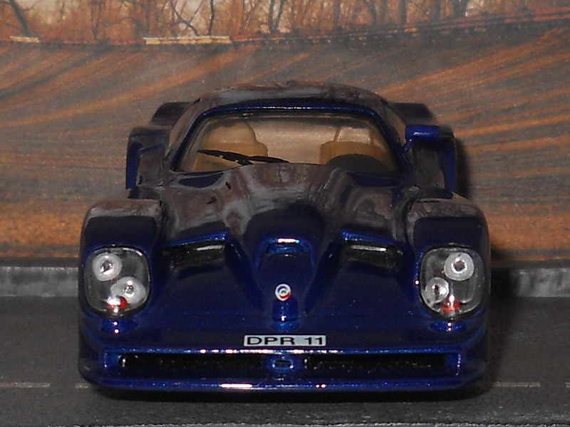 Panoz Esperante GTR1 - 1997