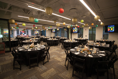 CMC50: Golden Gala | by ColoradoMountainCollege
