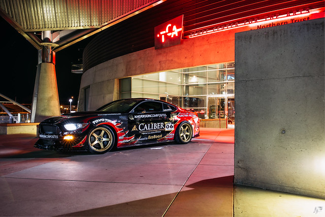 The Function Factory 2016 Ford Mustang Ecoboost