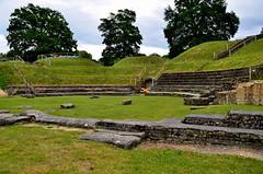 Roman Theater of Aventicum