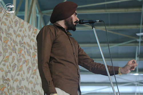 Devotional song by Jagtar Jagga from Chandigarh